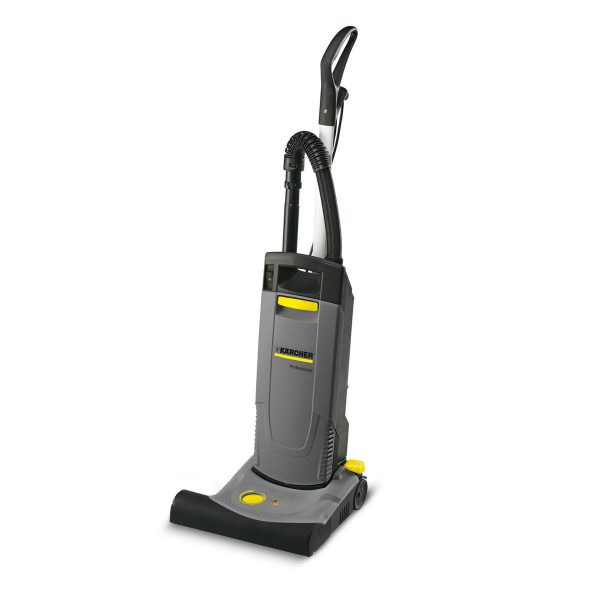 Karcher Upright Brush-Type Vacs