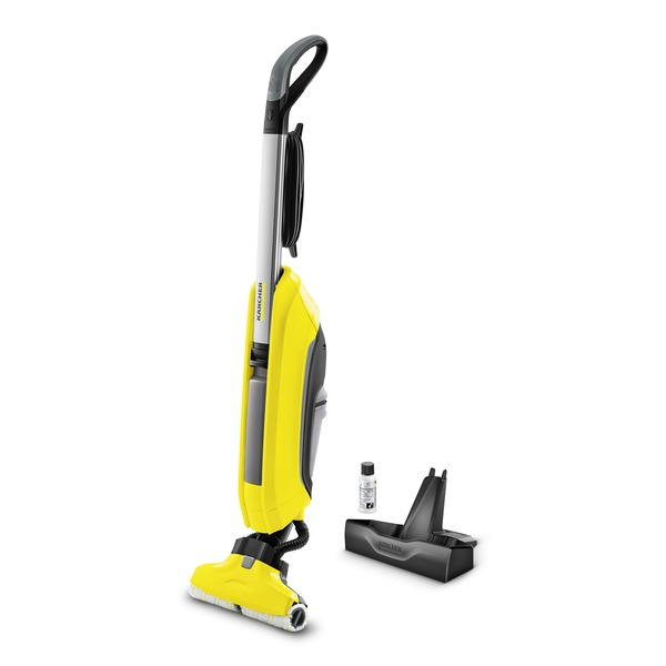 Floor Cleaner/Polishers