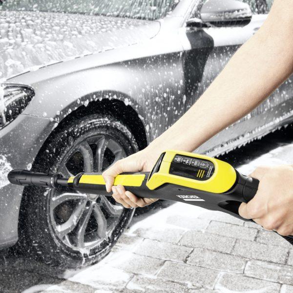 K4 Car Wash