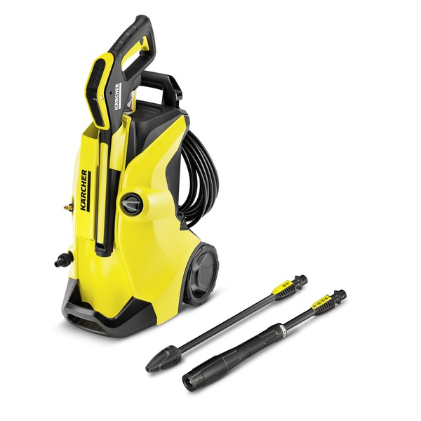 K4 Full Control Pressure Washer