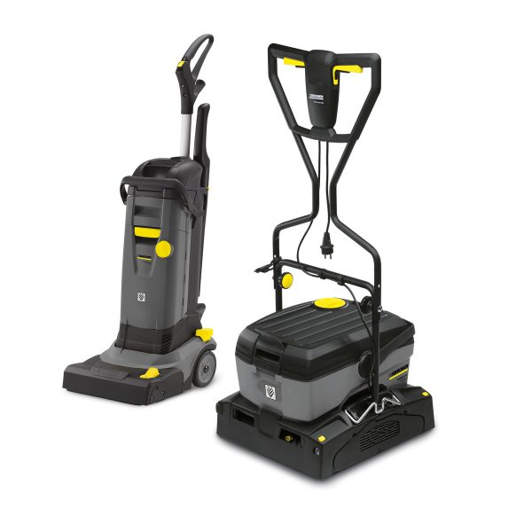 Karcher Scrubber Dryers