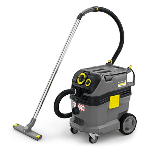 Safety & Industrial Vacuums