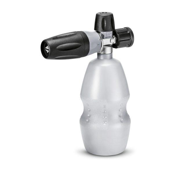Foam Bottles