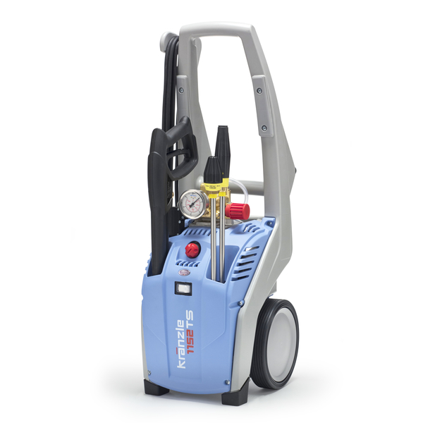 Kranzle Cold Water Pressure Washers