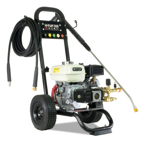 V-Tuf Cold Water Pressure Washers